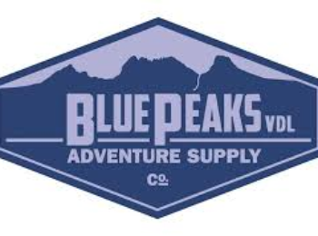 Blue Peaks vdl