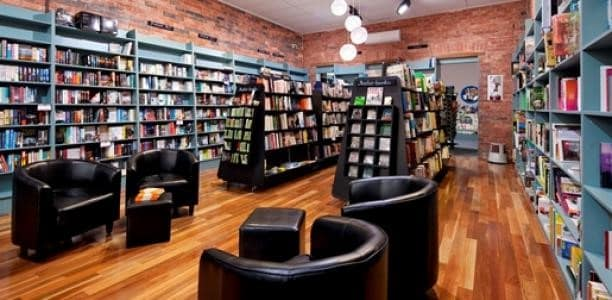 Devonport Bookshop