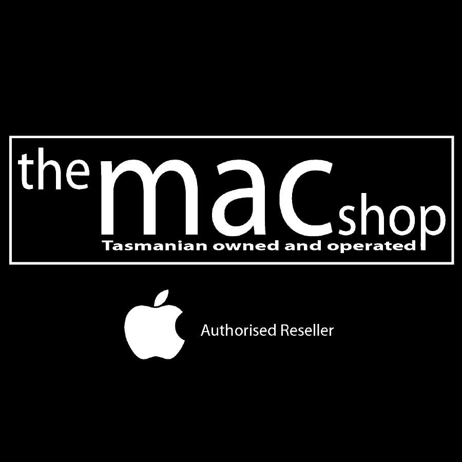 The Mac Shop
