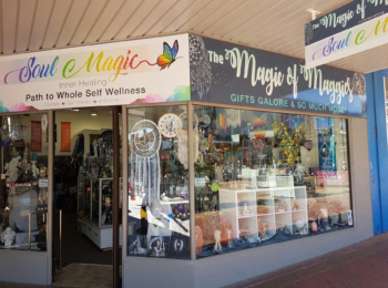 Magic of Maggies