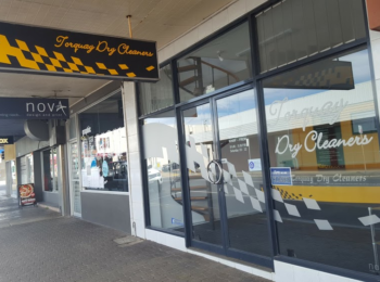 Torquay Dry Cleaning