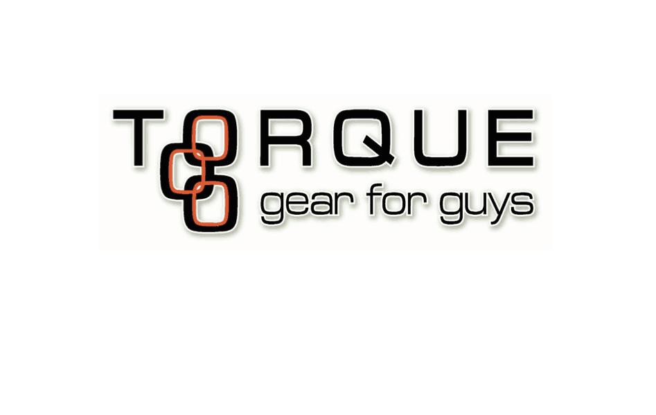 Torque Gear for Guys