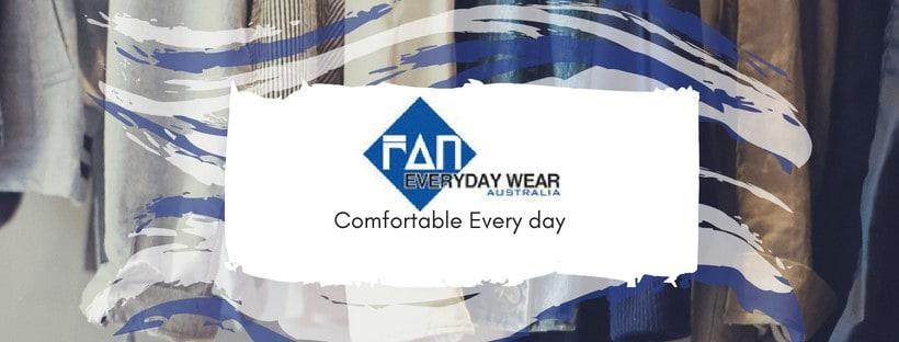 Fan Everyday Wear