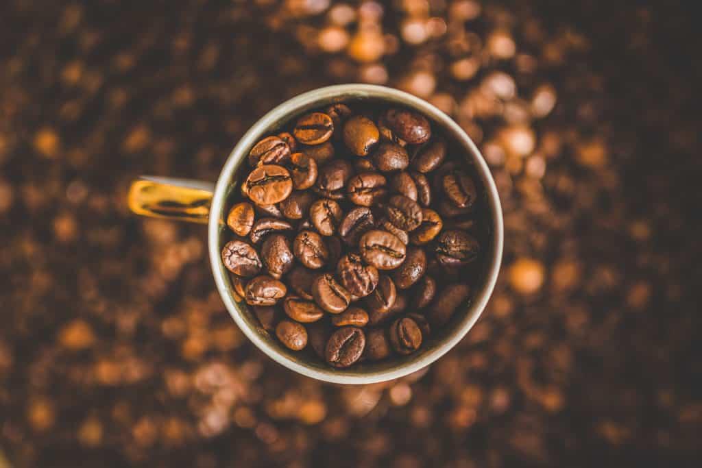Coffee in Devonport