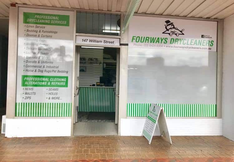 Fourways Drycleaners