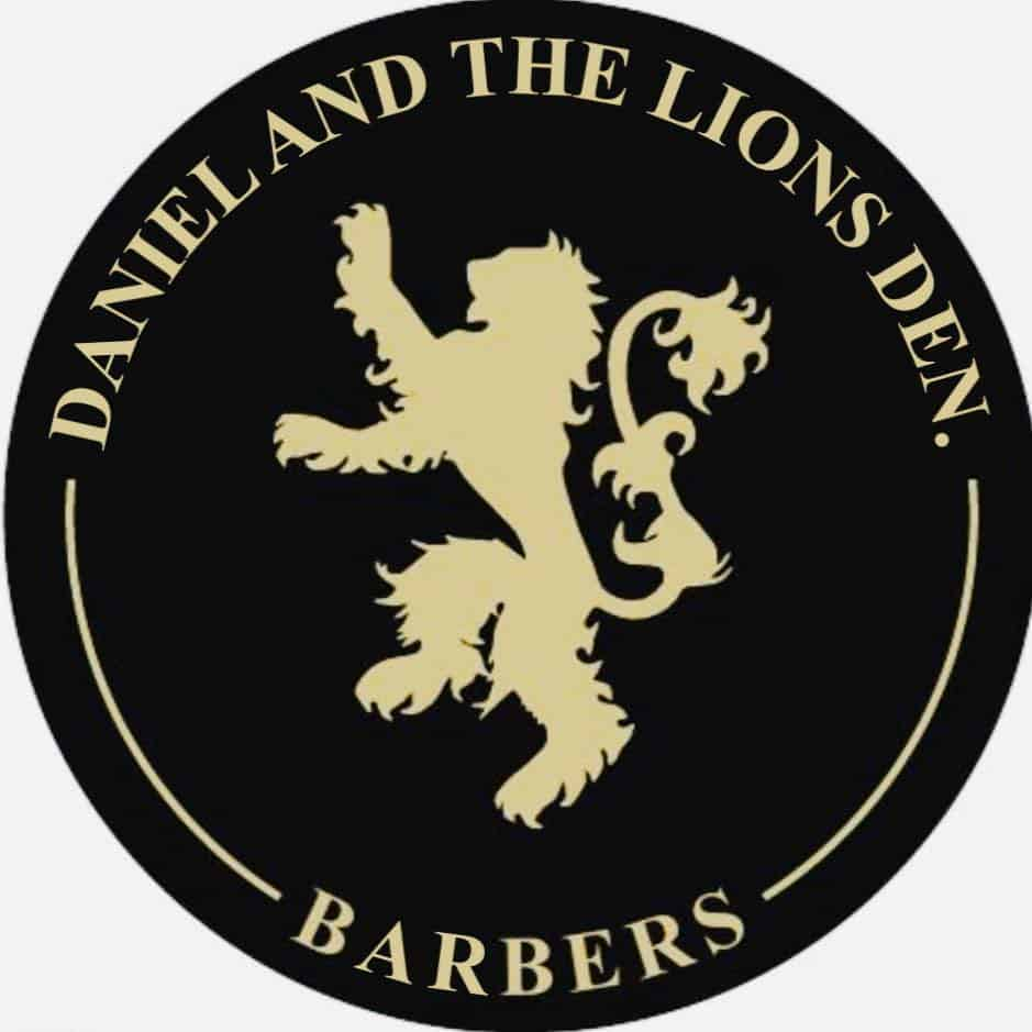 Daniel and the Lions Den Barber
