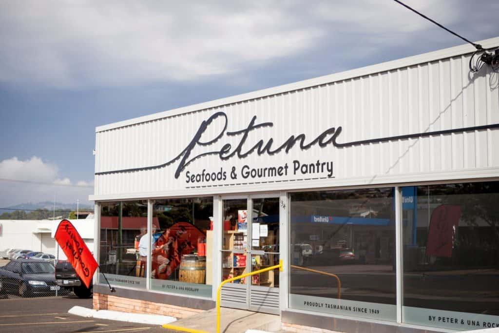 Petuna Seafoods & Gourmet Pantry