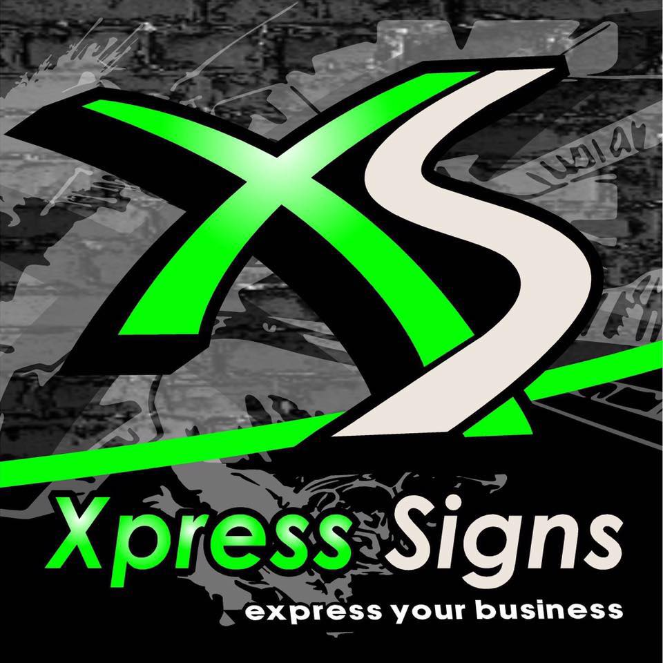 Xpress Signs Pty Ltd