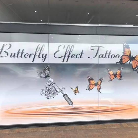 Butterfly Effect Tattoo Art Studio