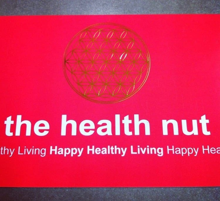 The Health Nut