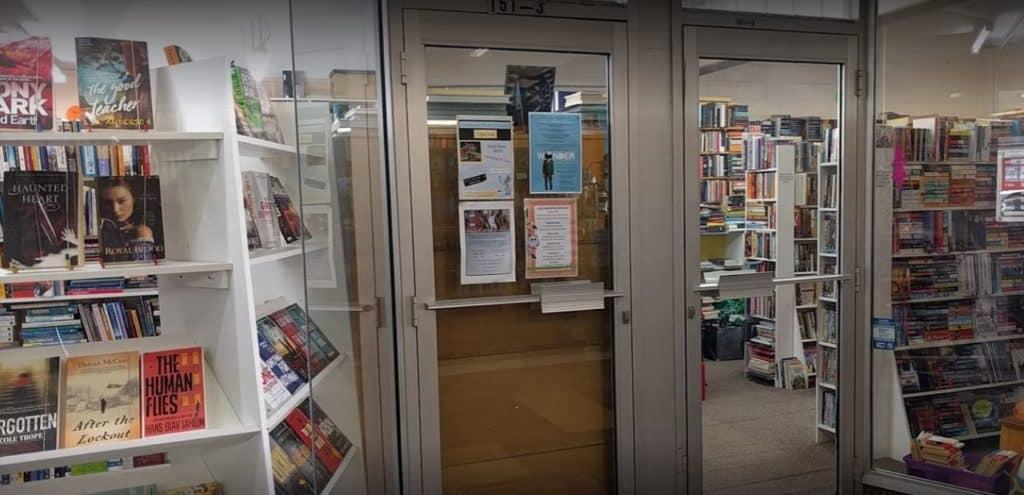 Sell 'n' Swap Bookshop