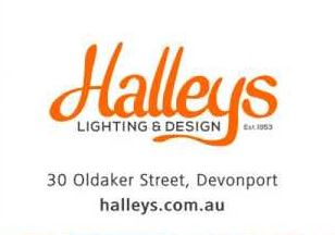 Halleys Lighting & Design