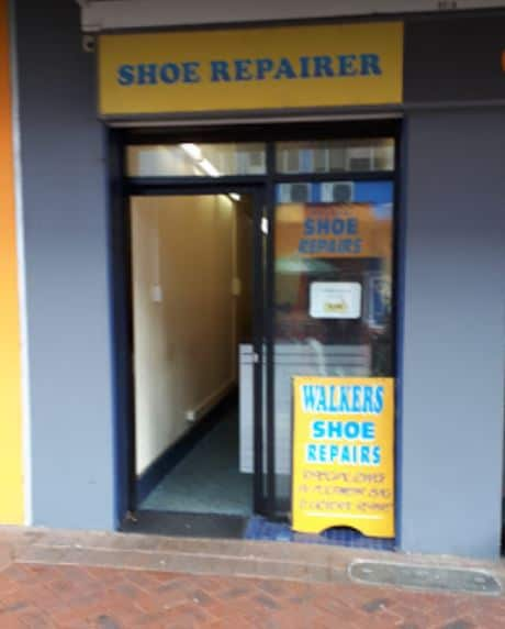 Walkers Shoe Repair