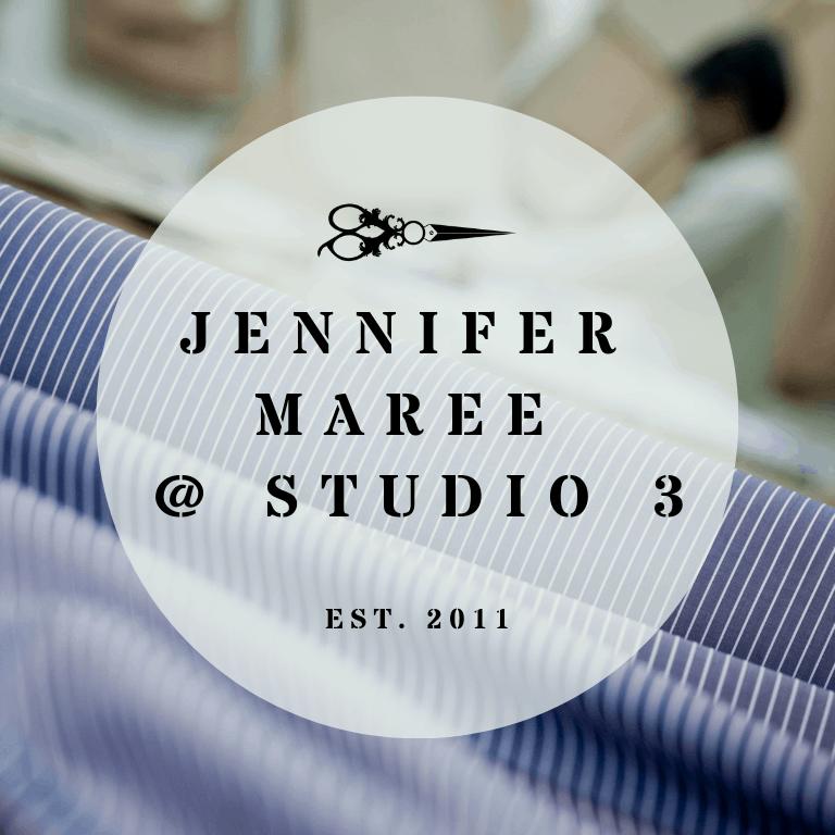 Jennifer Maree Seamstress